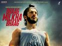 The television soap stars feature in Hindi film Bhaag Milkha Bhaag.