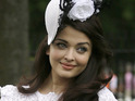 Aishwarya talks to Digital Spy about movies and motherhood.