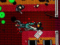 Players can create their own levels in Dennaton Games' top-down action sequel.