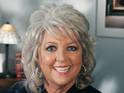 Paula Deen poses for a portrait