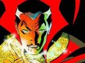 Benedict Cumberbatch is lined up to play Marvel Comics' Sorcerer Supreme.