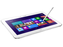 The company claims the device is the world's thinnest Windows 8 tablet.