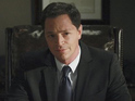 Joshua Malina chats about David Rosen's rise and pranking the Scandal cast.