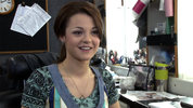 Kathryn Prescott on Skins Fire 'Emily and Naomi story is interesting'