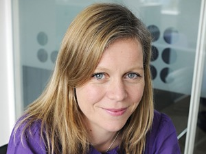 Commissioning Editor, Documentaries - Charlotte Moore