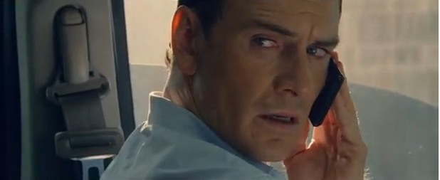 Michael Fassbender in Ridley Scott's 'The Counselor'