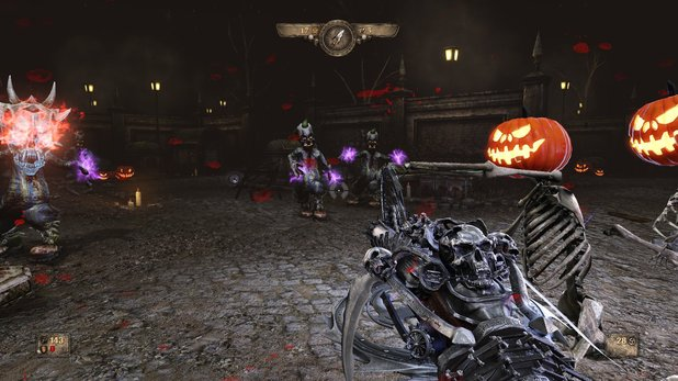 'Painkiller: Hell & Damnation' screenshot