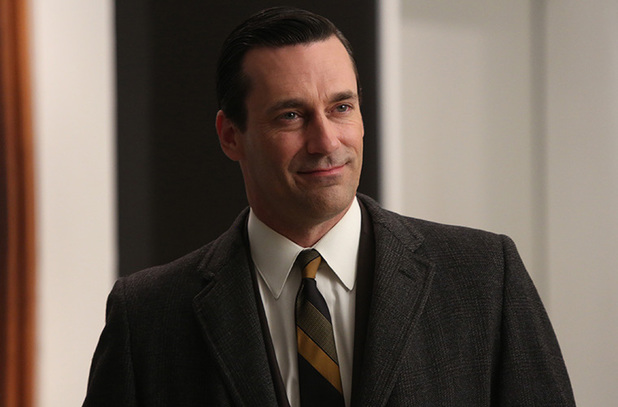 Mad Men S06E13: Don Draper (Jon Hamm)