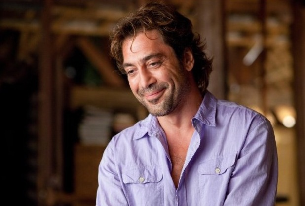 Javier Bardem Eat Pray Love hair
