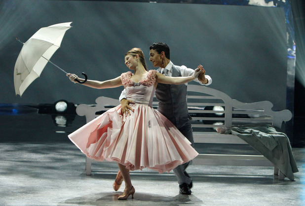 'So You Think You Can Dance' Top 20: Makenzie Dustman and Paul Karmiryan