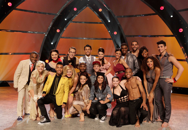 'So You Think You Can Dance': The top 20 for season 10