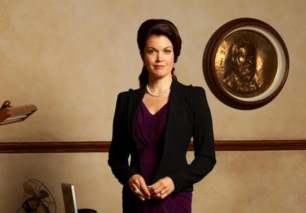 Mellie in 'Scandal'