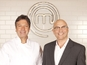Celeb MasterChef tops Wednesday ratings