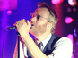 Matt Berninger's group contribute new song 'Lean' to Hunger Games: Catching Fire.