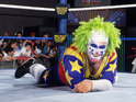 Doink the Clown star Matt Osborne passes away at the age of 55.