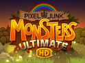 PixelJunk Monsters: Ultimate HD will contain remastered visuals and controls.