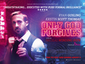 Gosling reunites with Drive director Nicolas Winding Refn on the film.