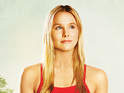 Veronica Mars actress Kristen Bell doesn't want to grow up in the drama.