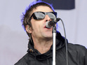 Digital Spy talks to Liam Gallagher at Glastonbury about an Oasis comeback.