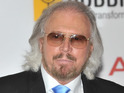 Barry Gibb says Justin Bieber's troubles remind him of his late brother Andy.