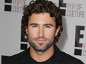 Brody Jenner says that he is wishing his brother-in-law Lamar Odom the best.