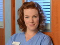 Actress Niamh McGrady was recently promoted to a show regular.