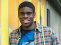 Digital Spy chats to Hollyoaks newcomer John Omole.