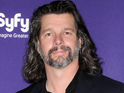 Ronald D Moore also discusses a possible James Bond television show.