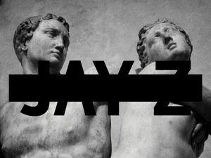 Jay-Z new album 'Magna Carta Holy Grail' artwork.