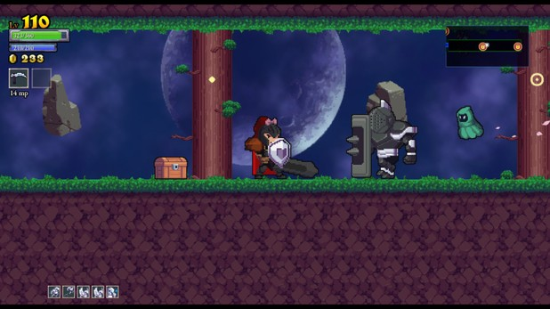 'Rogue Legacy' screenshot
