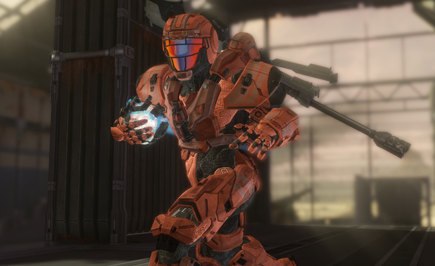 Halo 4 Champions DLC screenshots