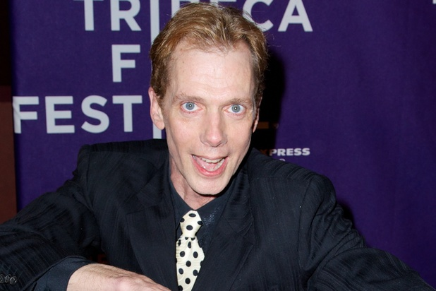 Doug Jones at the 'Raze' World premiere