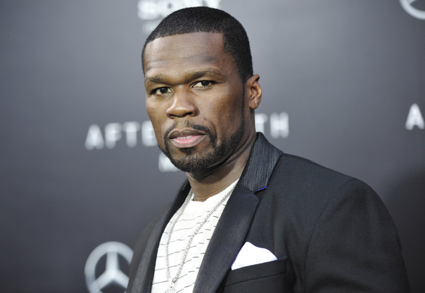 50 Cent, 'After Earth' New York premiere ~~ May 29, 2013