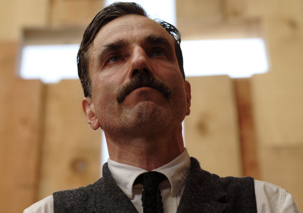 Daniel Day-Lewis Daniel Plainview