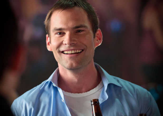 Seann William Scott Stifler