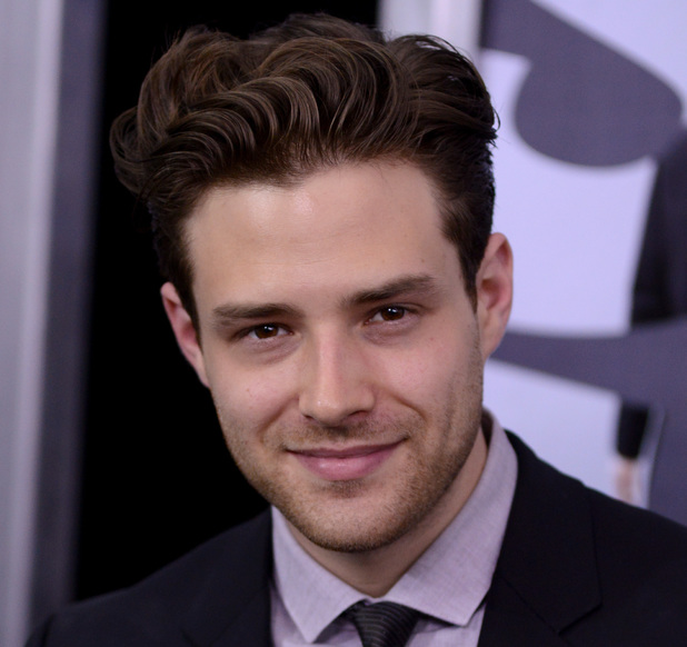 Ben Rappaport, New York Premiere of 'Now You See me' - Arrivals