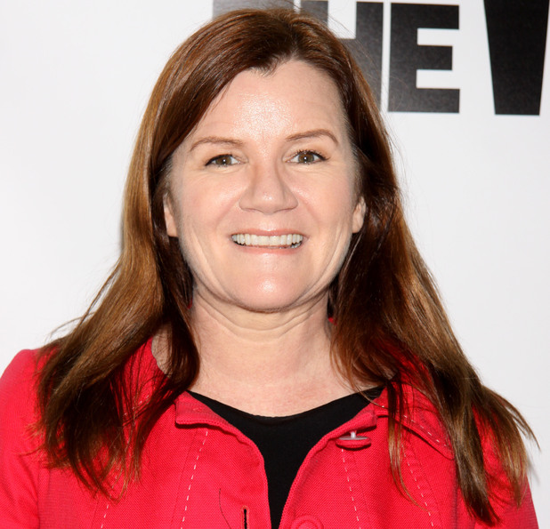 Mare Winningham,The premiere of 'Hit The Wall', held at the Barrow Street Theatre
