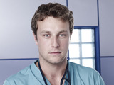 Oliver Coleman as Tom Kent in Casualty