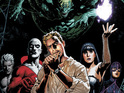 The creative team exit the delayed series but are still sticking to Constantine.