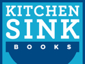 The publisher acquires the newly-launched Kitchen Sink Books.