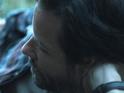 Felicity Jones, Guy Pearce in Breathe In