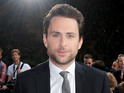 """Charlie Day jokes that Guillermo del Toro has """"spirit of a big, little kid""""."""