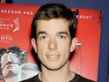 John Mulaney has created and stars in upcoming series along with Martin Short.