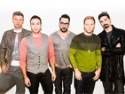 Backstreet Boys, Avril Lavigne announce summer tour