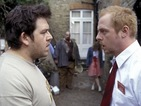Simon Pegg and Nick Frost to reprise Shaun of the Dead characters