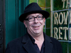 Coronation Street boss Stuart Blackburn shares story gossip - part one