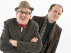 Count Arthur Strong is returning to BBC One for a third series in 2016