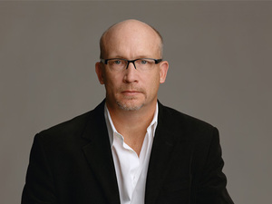 Alex Gibney, director of 'We Steal Secrets: The Story of WikiLeaks'
