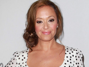 'DWTS' Leah Remini joins 'The Exes'