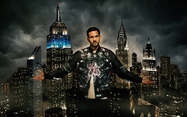 Dynamo: Magician Impossible series 3 promotional image